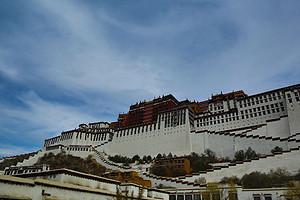 拉萨-纳木错-日喀则-珠峰纯玩八日游
