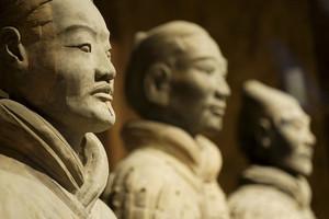 郑州、洛阳、少林寺、华山、兵马俑、延安单卧单飞9日游