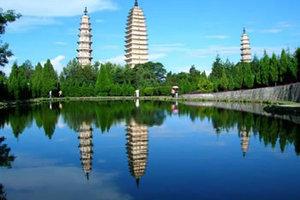 天津到云南旅游石林大理丽江西双版纳单飞8天7晚游(上雪山 )
