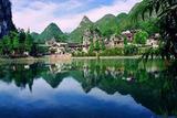 [贵州双卧七日游]北京贵州_多彩贵州旅游团_去贵州旅游费用