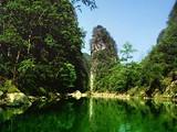 [贵州卧飞六日游]贵州龙宫旅游团_花溪湿地旅游_贵州旅游团