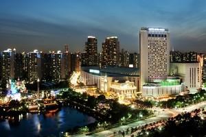 韩国首尔济州四飞五日纯玩品质游