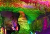 竹泉村、沂水地下大峡谷、蒙山天然氧吧(纯玩)二日游