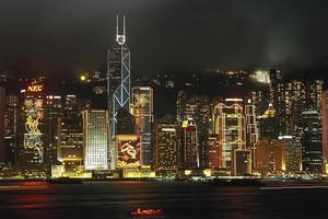 香港一地自助5日
