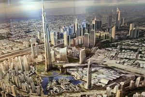 迪拜-阿联酋 6日游玩