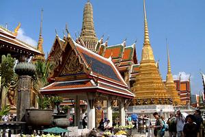 泰国一地7日游