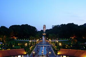新加坡+巴厘岛八日