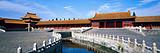 北京轻松简单游动飞三日游