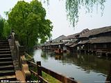 竹泉村、沂水地下大峡谷、天上王城(纯玩)二日游