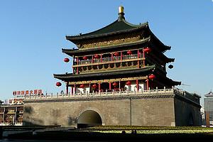 西安兵马俑、华清池、乾陵、法门寺、明城墙  双卧高6日游