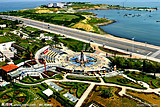 【VIP高端小包团】-青岛海滨、极地世界、桥隧、金沙滩两日游