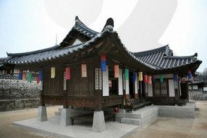 韩国双船5日游