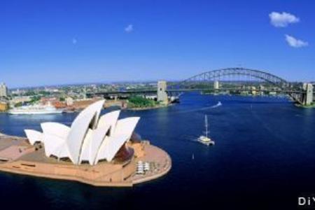 澳大利亚一地七日游
