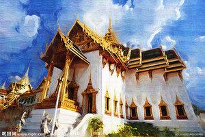 爱上东南亚  泰新马十日游
