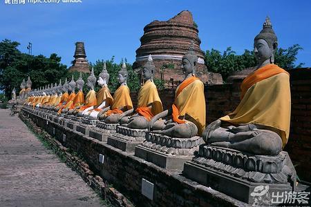 越南柬埔寨胡志明、美拖、金边、吴哥六晚七日体验游