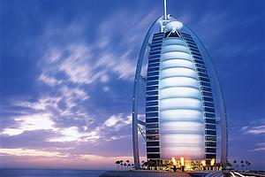 迪拜 奢华阿联酋6日