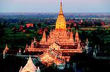 神秘佛国-柬埔寨、吴哥一地6日游