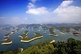 黄山、西递、宏村、千岛湖、双古街双飞五日游