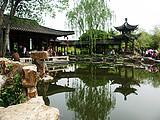扬州何园、南京中山陵、雨花台三日
