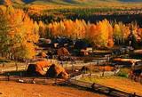新疆 天池、火焰山、坎儿井、喀纳斯湖、禾木、五彩滩双飞8日游