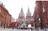 海参崴、列宁广场、乌苏里斯克、绥芬河、牡丹江双飞5日游