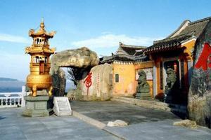 宁波、普陀山、西天景区、普济寺、南海观音双飞2日祈福游