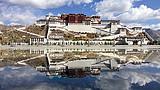 西藏全景游 藏东南环线+后藏日喀则大环线双飞8天