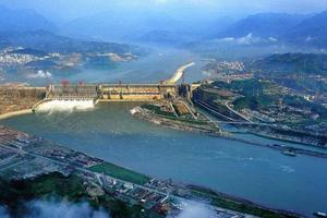穿越最美三峡  白帝城、两坝一峡、黄鹤楼、荆州双飞六日游
