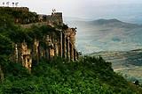 青岛到竹泉村 沂水地下大峡谷 天上王城纯玩二日游