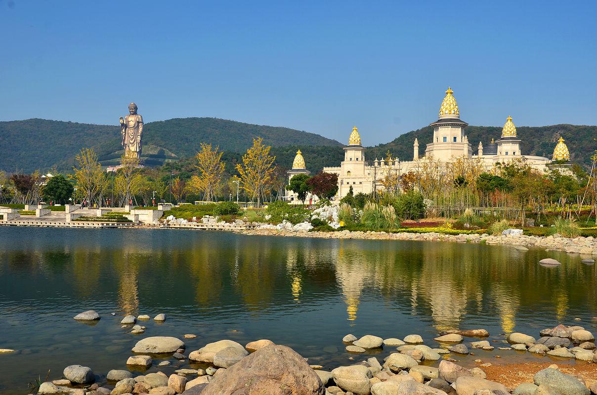 5小时)(费用自理)西湖风景区西南,是中国人气最旺的主题公园.