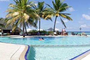 马尔代夫天堂岛自由行