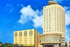 武汉最佳西方五月花大酒店(5间起定)