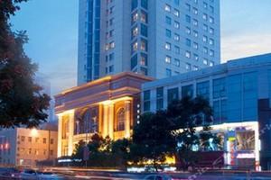 武汉华美达天禄酒店订房价格(5间起定)