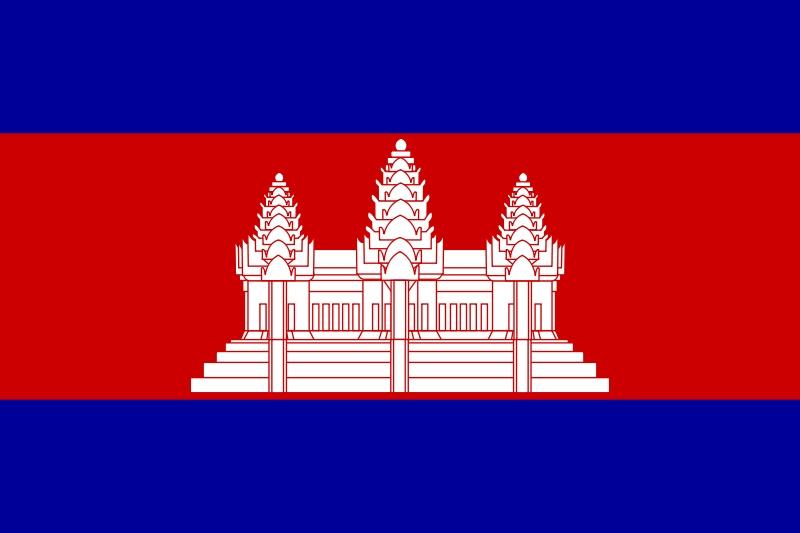 柬埔寨旅游簽證-柬埔寨個人自由行簽證