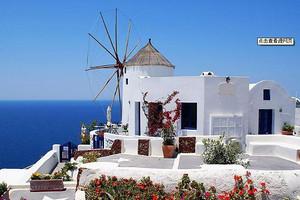 希腊+法意瑞 4国14天高品质之旅 武汉国际旅行社
