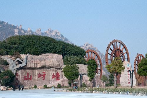旅游攻略 > 正文   嵖岈山风景区总面积50平方公里,是国家aaaa级旅游
