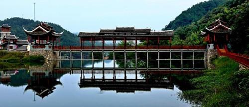 武汉旅游景点推荐——武汉周边有什么好玩的地方