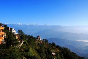 武汉到尼泊尔佛教朝圣之旅8日游  中国国旅旅游线路