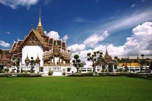 武汉到泰国高品质豪华六日游