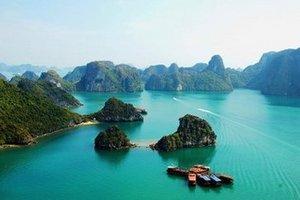 武汉到南宁越南6日游