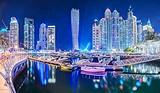 中国护照再升值:迪拜说去就去!阿联酋正式宣布对华签证新政!