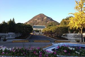 武汉到韩国济州奢华五日游