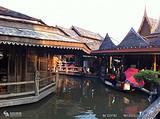 武汉出发曼谷芭提雅普吉岛浪漫8日游