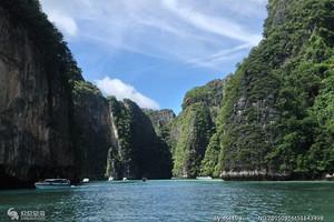 武汉到泰国普吉岛苏梅岛双岛6日游