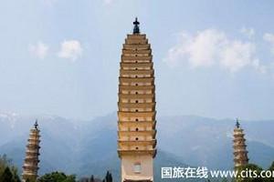 武汉直飞清迈  泰国文化之旅五日游   武汉中国国旅