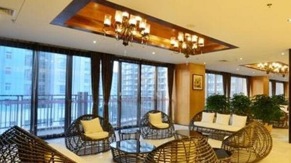 武汉江城明珠豪生大酒店订房价格(5间起定)