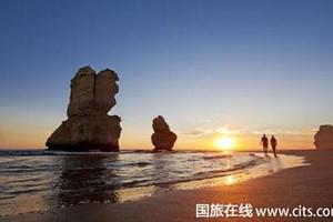 武汉出发到澳大利亚、新西兰、海豚岛12日游
