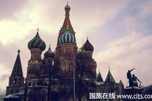 武汉直飞俄罗斯、圣彼得堡炫彩7日之旅  中国国旅自组团