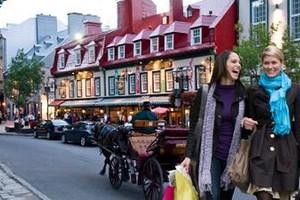 武汉直飞美国东、西海岸+多伦多13日游  武汉到美国旅游