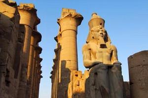 埃及畅享全景 8 日游